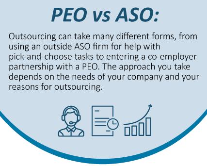 PEO vs ASO